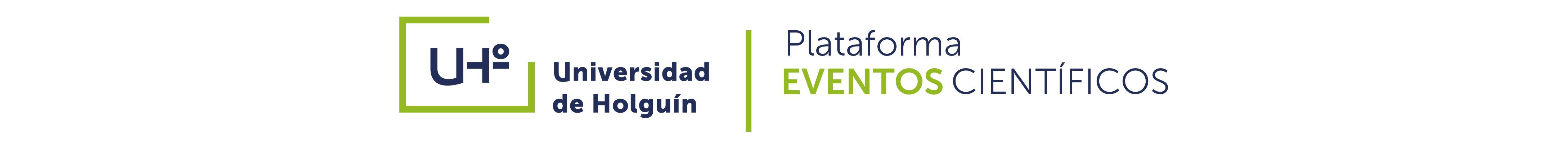 Plataforma de Eventos  Científicos